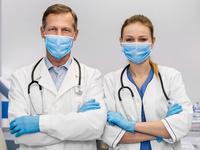 Source: Freepik; Copyright: Freepik; URL: https://www.freepik.com/free-photo/doctors-hospital_12164439.htm#page=1&query=doctor%20hospital%20mask&position=15; License: Licensed by JMIR.